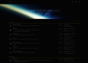 forums.ltheory.com