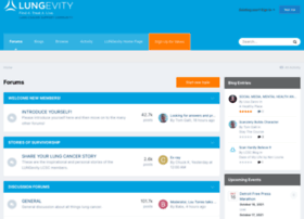 forums.lungevity.org