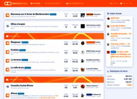 forums.macgeneration.com