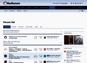 forums.macrumors.com