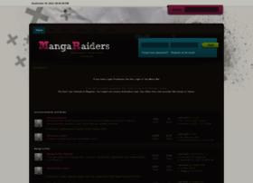 forums.mangaraiders.com