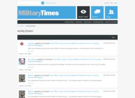 forums.militarytimes.com
