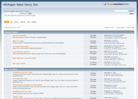 forums.miopencarry.org