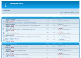 forums.mobogenie.com