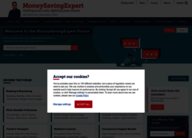forums.moneysavingexpert.com