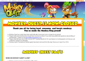 forums.monkeyquest.com