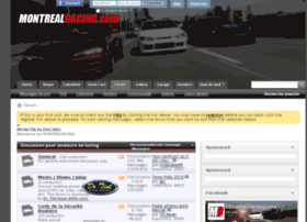 forums.montrealracing.com