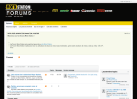 forums.moto-station.com
