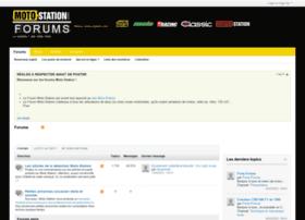 forums.moto-station.com