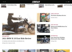 forums.motorcyclecruiser.com