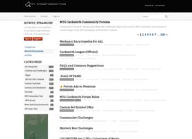 forums.mtgcardsmith.com