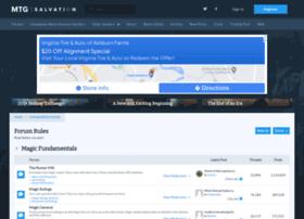 forums.mtgsalvation.com