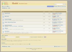 forums.mudlet.org