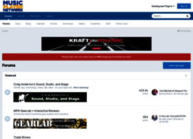 forums.musicplayer.com