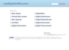 forums.mydigitalonline.com