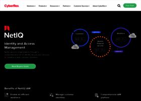 forums.netiq.com