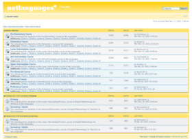 forums.netlanguages.com