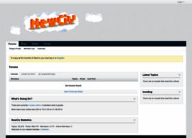 forums.novociv.org