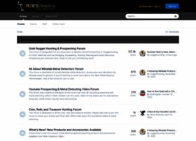 forums.nuggethunting.com