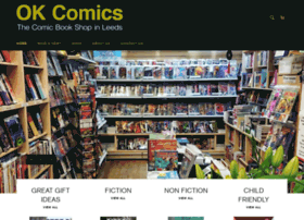 forums.okcomics.co.uk