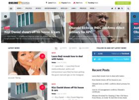 Nigeria topix forum websites and posts on nigeria topix forum