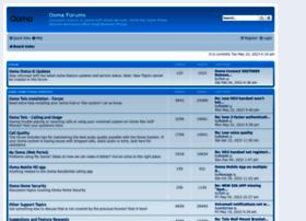 forums.ooma.com