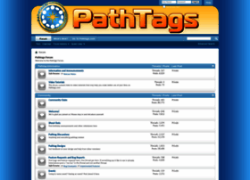 forums.pathtags.com