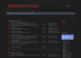 forums.planetvampire.com