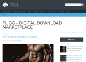 forums.pligg.com