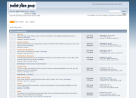forums.pocketplane.net