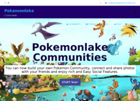 forums.pokemonlake.com