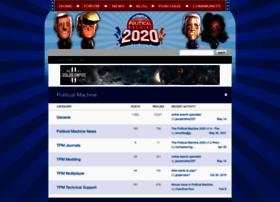 forums.politicalmachine.com