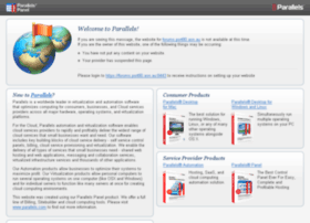 forums.port80.asn.au