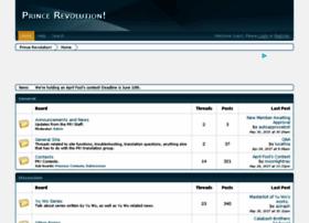 forums.princerevolution.org