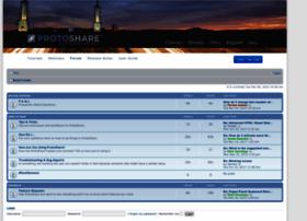 forums.protoshare.com