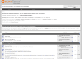forums.pti.com