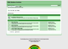 forums.raiders.net.au