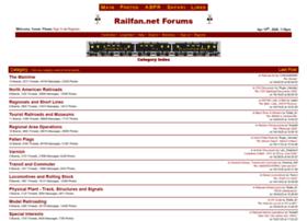 forums.railfan.net