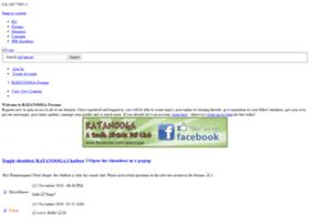 forums.ratanooga.co.za