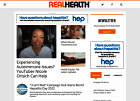 forums.realhealthmag.com