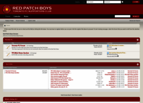 forums.redpatchboys.ca