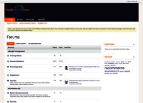 forums.resaleworld.com
