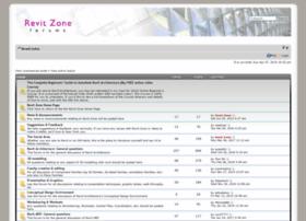 forums.revitzone.com