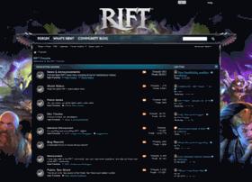 forums.riftgame.fr