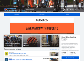 forums.roadbikereview.com