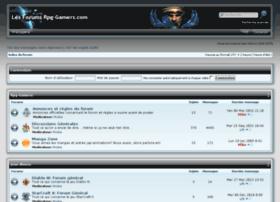 forums.rpg-gamers.com