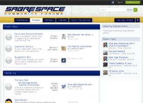 forums.sabrespace.com