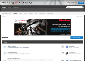 forums.sailinganarchy.com