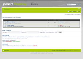 forums.serverbeach.com