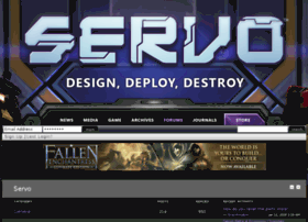 forums.servogame.com